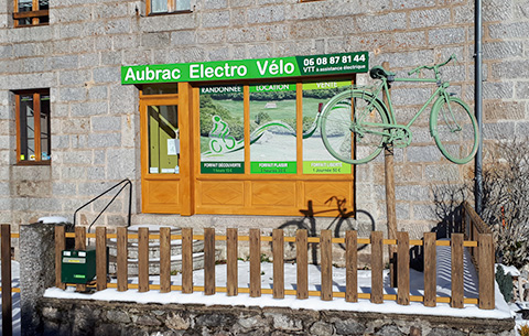 photo facade aubrac electro